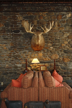 126798 Walking into Top Notch Resort in Stowe, Vermont, feels like being enveloped ...