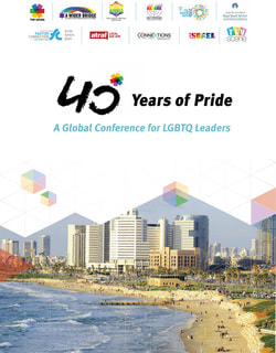 LGBT Leaders From the World Tel Aviv