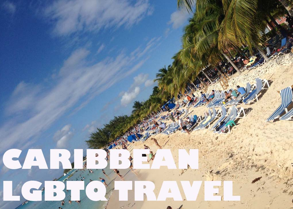caribbean gay travel magazine
