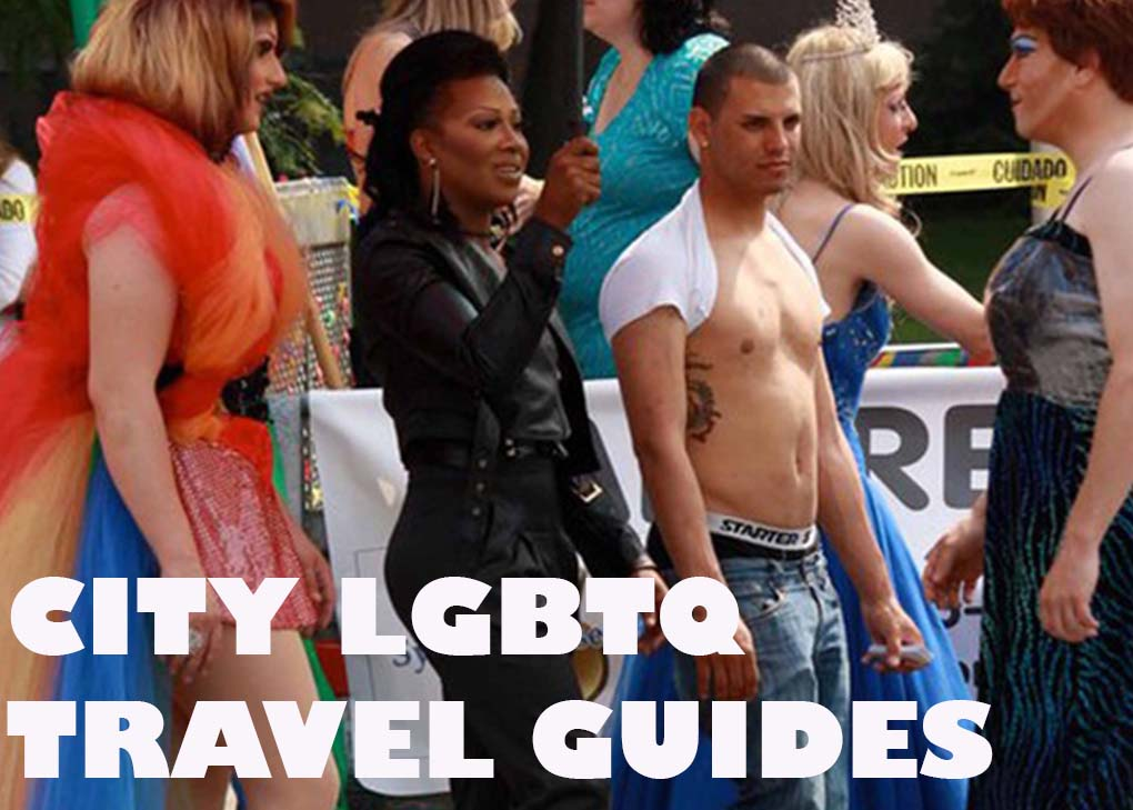 Local LGBT Travel Guide