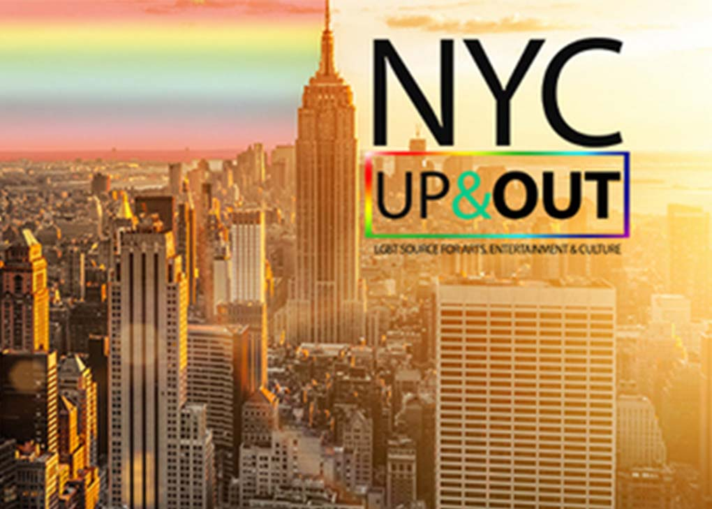 Gay NYC events what to do Up and Out