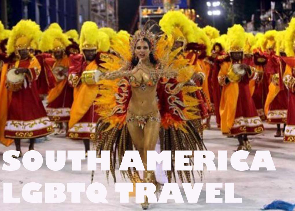 gay travel south america magazine